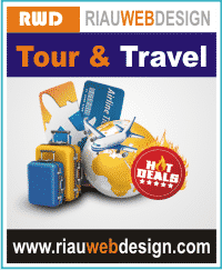 web tour travel - Web Toko Online